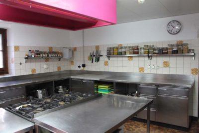 Laboratoire cuisine 11