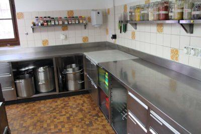 Laboratoire cuisine 9