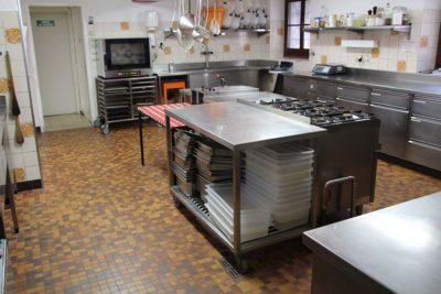 Laboratoire cuisine 8