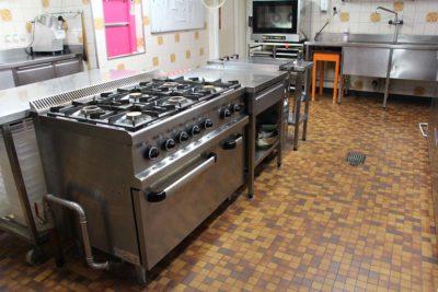 Laboratoire cuisine 7