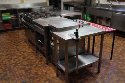 Laboratoire cuisine 6