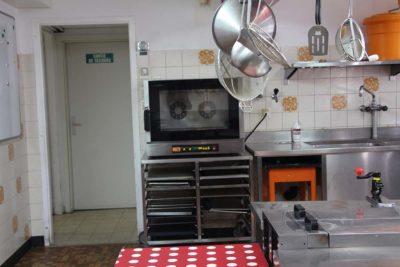 Laboratoire cuisine 5