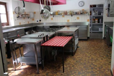 Laboratoire cuisine 2